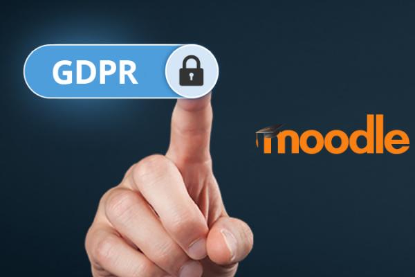 Hur förbereder du din Moodle-plattform för GDPR?